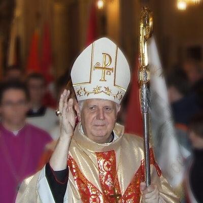 Krzywda i thriller arcybiskupa Wielgusa  (wersja rozszerzona)