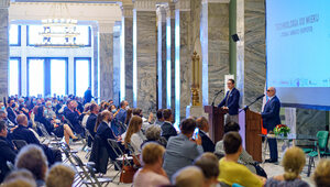 Program konferencji REHA FOR THE BLIND IN POLAND