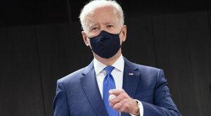 Za co Biden sprzedał sojuszników?