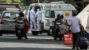 Jak Indie walczą z pandemią, czyli Bergamo 2.0