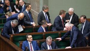 Kontrowersyjna ustawa wraca do Sejmu. Tym razem koalicjanci się dogadają?