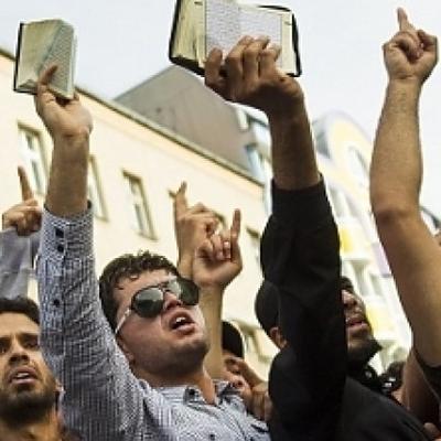 Czy należy bać się Islamu?