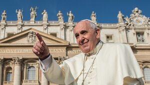 """""""Nie jest łatwo być papieżem"""". Franciszek na spotkaniu z salezjankami"""