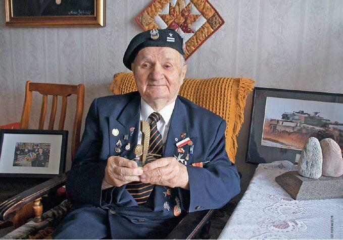 Marian Słowiński
