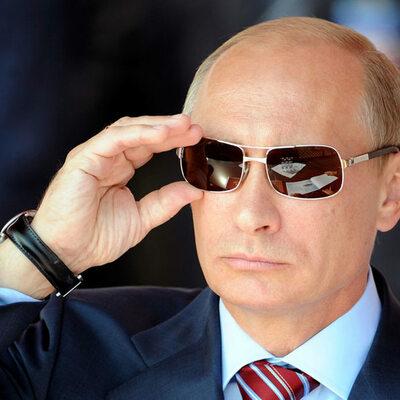 """Ranking """"Forbesa"""": Putin znów najpotężniejszym człowiekiem świata"""