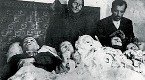 Wołyń zdradzony. Dlaczego Polacy konali w osamotnieniu?