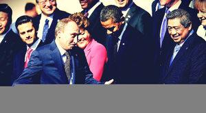 Putin ograł Obamę