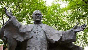 Nie potrzeba pomników z kamienia – 10 lekcji Jana Pawła II