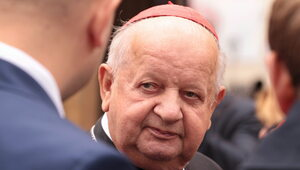 Kim jest najbliższy współpracownik św. Jana Pawła II?
