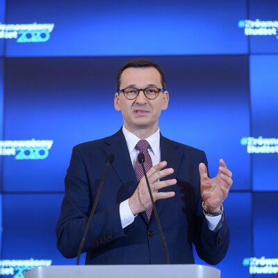 Rząd przyjął projekt budżetu na przyszły rok. Bez deficytu