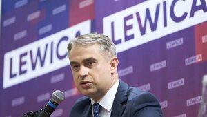 Gawkowski: On za wszelką cenę chce zostać premierem