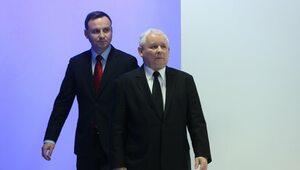 """Polityka zagraniczna w rękach prezydenta? """"Wyborcza"""" o """"nowym pomyśle PiS"""""""