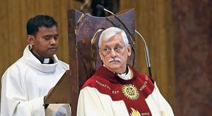 Latynoski skręt Kościoła