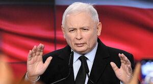 Dr Anusz: Kaczyński będzie chciał szybko zamknąć ten front