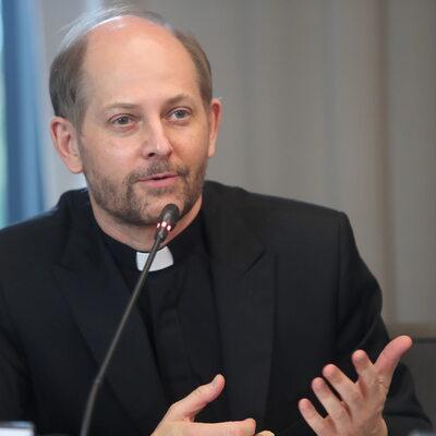 Rzecznik KEP: Zmniejszenie limitów wiernych byłoby dobrym rozwiązaniem