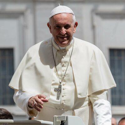 Papież Franciszek: Świat wydaje się coraz bardziej rozdarty