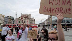Jak Polska powinna działać ws. Białorusi? Wyniki sondażu nie zostawiają...