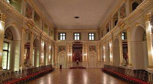 Teatr na Zamku Królewskim