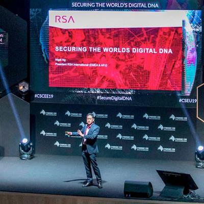 Polska chce być liderem w cyberbezpieczeństwie
