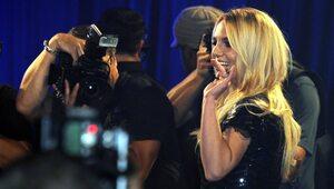 Dramat gwiazdy. Britney Spears pozostanie pod kontrolą ojca