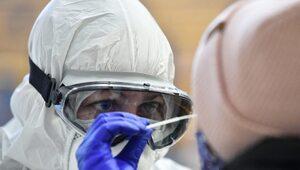 W Izraelu wykryto pierwszy przypadek nowej odmiany wariantu koronawirusa...