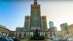 Warszawa – miasto błędów