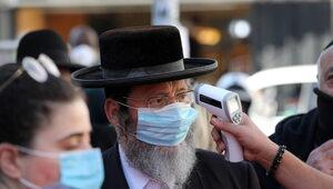 Izrael jest bliski osiągnięcia odporności zbiorowej przeciw COVID-19