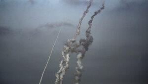 Izrael ostrzeliwuje Strefę Gazy. Atak z lądu i powietrza