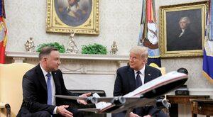 Polonia może zadecydować o prezydenturze