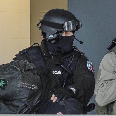 Niemiec o radykalnych poglądach zatrzymany przez ABW. Miał w pracy trotyl