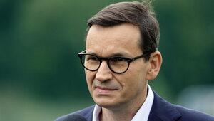Premier zabrał głos ws. kar dla Polski. Jasna deklaracja