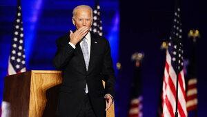 """""""Biden może zadać potężny cios"""". POLITICO instruuje prezydenta USA w..."""