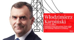 Minister Skarbu: Wszystkie chwyty dozwolone [stenogram]