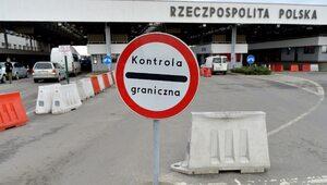 Media: Ukraińcy są szczepieni na granicy z Polską