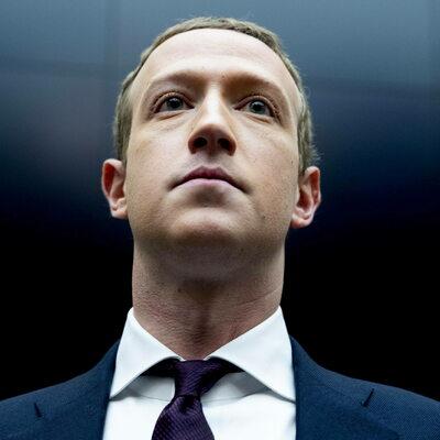 Zuckerberg niczym Kim Dzong Un?