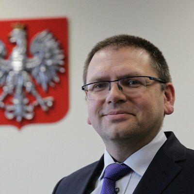 """Lista poparcia sędziego Nawackiego. """"Kancelaria Sejmu miała poważne..."""