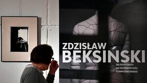 Beksiński – malarz rozpaczliwy