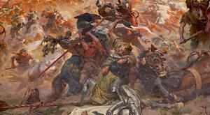 1410. Zwycięstwo po bitwie