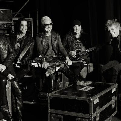 Scorpions wracają do Polski! Zagrają wyjątkowy koncert z okazji 50-lecia!