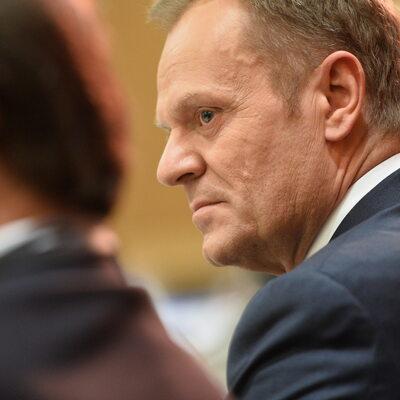 Radosław Sikorski o Tusku: Wróci i pozamiata