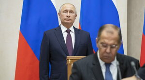 Polska wobec Rosji: kompleks katyńsko-smoleński