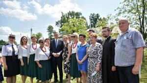 Morawiecki: Mocno zwiększymy fundusze dla kół gospodyń wiejskich