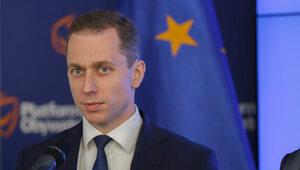 Tomczyk: Za premierem są dziś europejscy faszyści
