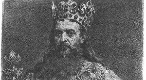 Wielka ucieczka królewicza Kazimierza. Krzyżacy wpadli przez to w szał