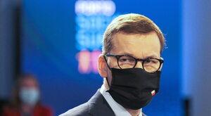 Polska spuszcza z ambicji