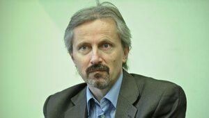 Prof. Chwedoruk: Zjednoczona Prawica ma już charakter przejściowy