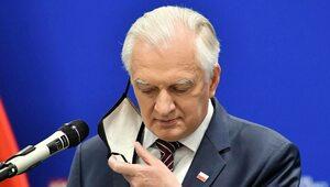 Czego żaluje po latach stania u boku Kaczyńskiego? Gowin odpowiada
