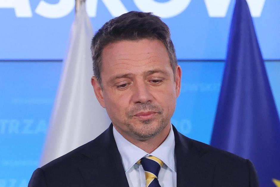 Trzaskowski: Cud się nie wydarzy!