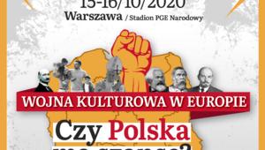 """Lisicki, Ziemkiewicz, Chodakiewicz. Już jutro konferencja """"Wojna..."""