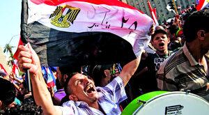 Egipt w rękach armii